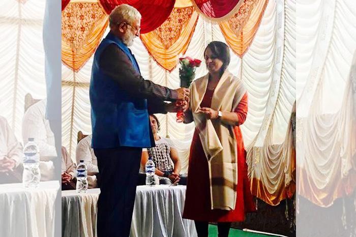 Dr. Sonali Sarnobat